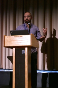 Image of Research Scientist at RecSys 2016